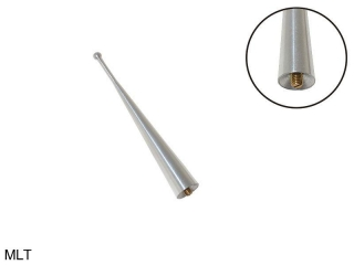 ANTENNA SZÁR ALU 5MM